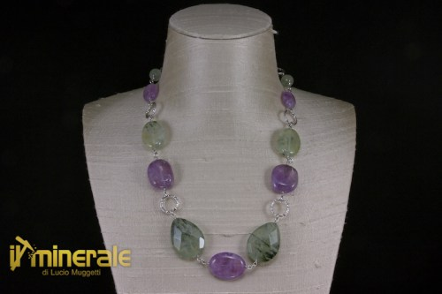 Ca007Ns4095-1_gioielli_argento_collane_catene_pietre_dure_ametista_lavanda_prehnite_silver_jewels_chains_necklaces_gemstones.logo